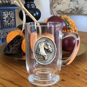 Prize of the Desert Clear Coffee Mug