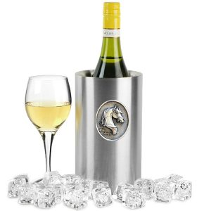 Prize of the Desert Stainless Steel Wine Chiller